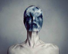 "Saatchi Art Artist Flora Borsi; Photography, ""Killing Machine"" #art"