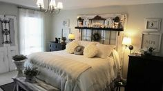 Shabby Chic Decor | Comfy and Casual Vintage