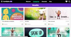 Gonoodle offers tons of videos, movement breaks, and activities to fit any need, Mini Meatloaf Recipes, Zucchini Ribbons, Kids Moves, Latest Wallpapers, Mini Games, Level Up, Physical Activities, How To Take Photos, Game Design