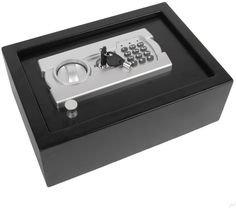 Check for a depth review to this product. Here you get a lot of helpful informaton. Digital Safe, Digital Lock, Gun Safe Accessories, Drawer Safe, Biometric Lock, Safe Door, Best Safes, Gun Safes, Best Home Security