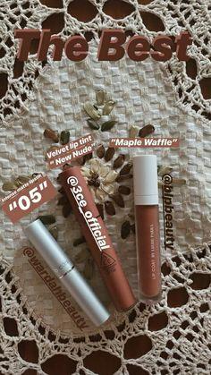 skincare dan make up Beauty Skin, Beauty Makeup, Beauty Care, Genius Makeup Hacks, Soft Natural Makeup, Makeup Masters, Ombre Lips, Skin Food, Gorgeous Makeup