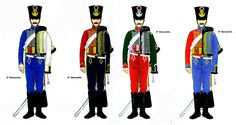 french hussars uniform - Google Search