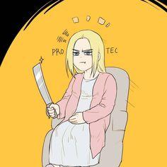 Manga Online Read, Manga To Read, Studio Ghibli, Mikasa, Voltron Galra, Anime Pregnant, Slayer Meme, Historia Reiss, Attack On Titan Funny