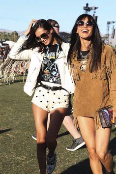 Coachella outfits [Photo: Katie Jones]