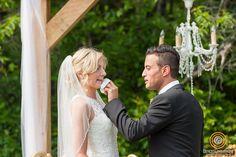 Lots of emotion Dream Wedding, How To Memorize Things, Wedding Dresses, Cry, Fashion, Bride Dresses, Moda, Bridal Gowns, Fashion Styles
