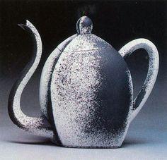 Michael Sherrill  Teapot