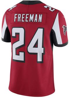 ac2fc82c0f2 Men's Devonta Freeman Atlanta Falcons Vapor Untouchable Limited Jersey