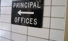 Student Sent To Principal's Office For Citing Immigration Laws