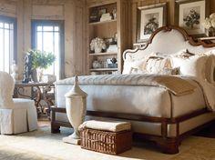 Castellina by Henredon Master Suite Bedroom Dream Bedroom Home Bedroom Bedroom Ideas