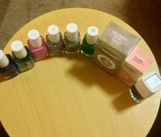Essie Nail Polish Haul at the San Genero Feast in Little Italy, NYC