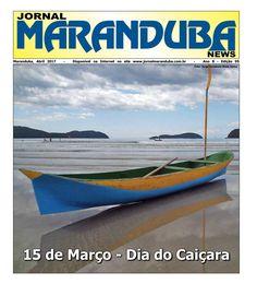 Jornal Maranduba News #95