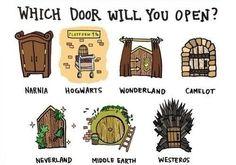 choose a door - Buscar con Google