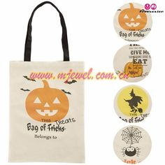 holloween bag