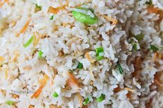 There are only but a handful of actual fried rice dishes that you can find on most Chinese restaurant menus or make at home. Most fried rice dishes come out of necessity to eat up the left overs that are sitting around in the fridge; which coincidentally was the way my famous, smoked meat poutine …