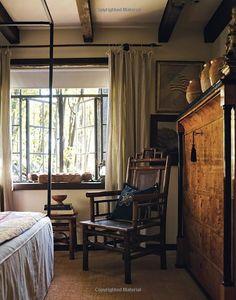 La Formentera: The Woodland Refuge of Juan Montoya: Eric Piasecki, Karen Lehrman Bloch: 9781580933360: Amazon.com: Books