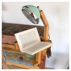 Desk Lamp, Table Lamp, Decoration, Comme, France, Mirror, Shop, Design, Furniture