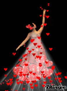The perfect Sending Love And Animated GIF for your conversation. Photo Zen, Photo D Art, Beautiful Gif, Beautiful Flowers, Coeur Gif, Imagenes Betty Boop, Gif Bonito, Animated Heart, Heart Gif