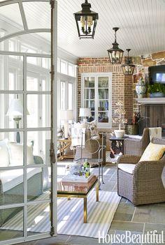 Luxury Average Sunroom Cost