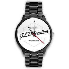"""JLD Creation"" Brand Watch"