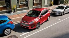 Ford Takes Home Three Segment Awards from J. The Ford C-MAX, Expedition, and each took home top spots in their respective segments in the annual APEAL awards. Ford News, Car Parking, Paris, Marketing, Vehicles, Westminster, Key West, Vancouver, Montmartre Paris