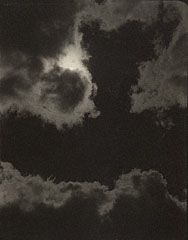 Songs of the Sky, No. 2, Alfred Stieglitz, 1923. The J. Paul Getty Museum. © J. Paul Getty Trust