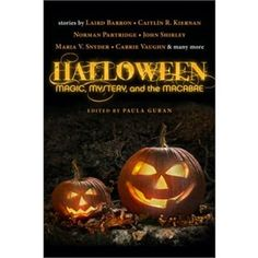 Halloween: Magic, Mystery, And The Macabre @ COLES