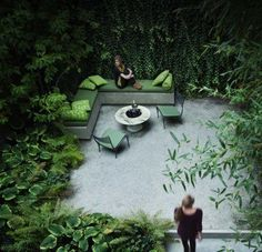 Modern Outdoor Patio Design-10-1 Kindesign