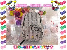 1 Pc Hello Kitty Faux Snake Skin Large Backpack Girls School Book Bag Sanrio #hellokitty #sanrio #loungefly #travel #backpack #wheeled #Roller #school #summer #satationary #notebook #lunchbox #hellokittyaddict #hellokittylover #Gift #fashion #cute #love #toy #beauty #handbag #wallet #purse #runway #kids #girls #bag