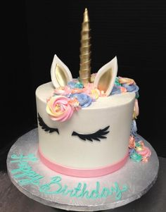 Unicorn cakes #kupcakesco