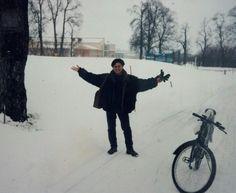 Winter Sem #LIU #Sweden