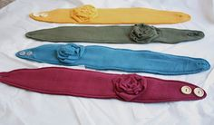 what to do with small scraps of fleece - Google Search