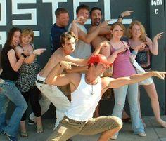 Workaway in United States. Backpacker Hostel has volunteer work for Free Stay in Las Vegas!