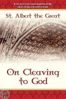 "On Cleaving To God -  ""I have had the idea of writing something for myself on and about the state of complete and full abstraction from everything and of cleaving freely, confidently, nakedly and firmly to God alone""; http://www.lamppostpubs.com/on-cleaving-to-god/; $6.00"