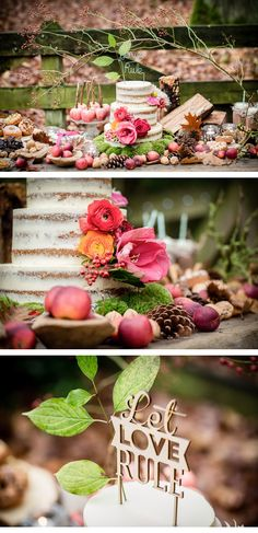 Autumn Wedding Styled Shoot; photos: Eppel Fotografie, Styling: Bloom Wedding