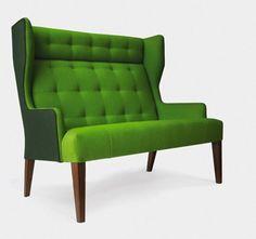 Double Norton Wing Chair. http://www.jamesuk.com/