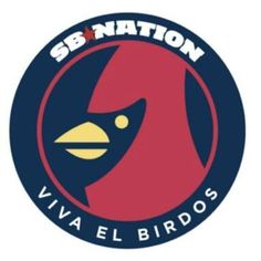 #viva el birdos   @vivaelbirdos    News, notes, & analysis about the @Cardinals. Managed by @stlCupofJoe with help from @b_g_h, @craigjedwards, @Aaron_Finkel. El Gallo was created here.   the internet     vivaelbirdos.com      Joined November 2009