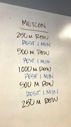 14 incredible rowing machine workouts to lose weight drop fat 34 fitness eats from the week fandeluxe Image collections