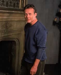 "Buffy the Vampire Slayer S5 Anthony Head as ""Rupert Giles"""