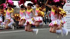 【YouTube】京都学生祭典2015 同志社大学チアダンスサークルSWEETiEZ
