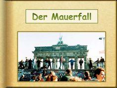 KURZFASSUNG- BERLINER MAUERFALL