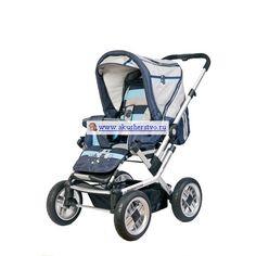 Коляска-трансформер Baby Care Manhattan 60