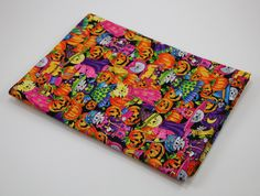 CATS IN COSTUMES Pillowcase Halloween Trick or Treat Bag Ready to Ship by GiftsfromGrammy on Etsy