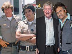 Como estão hoje os astros das séries de TV dos anos 70 e 80?   Virgula