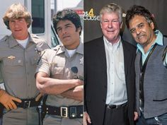 Como estão hoje os astros das séries de TV dos anos 70 e 80? | Virgula