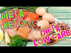 Dieta Keto vs Dieta Low Carb, ¿cuál es la mejor para Perder Peso? | Tengo Un Plan! LIVE - YouTube Keto, Plans, Low Carb, Breakfast, Youtube, Food, Loosing Weight, Morning Coffee, Essen