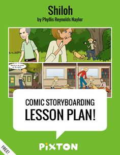 Your students will love writing about POPULAR FICTION with Pixton comics and storyboards! This FREE lesson plan features a Teacher Guide, themed characters and props. PLUS 3 awesome activities with interactive rubrics, student examples and printable handouts.