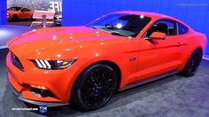 2016 Ford Mustang GT 820 Exterior  Desktop Wide