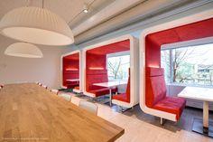 SNS Hoofdkantoor Utrecht – op ten noort blijdenstein architecten en adviseurs–7