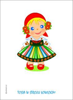 School Schedule Printable, Polish Folk Art, Princess Peach, Maya, Inspiration, Poland, Decorations, Biblical Inspiration, Motivation