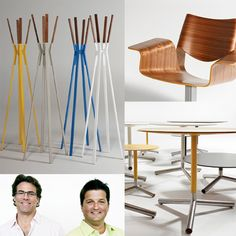 December's Designer Dailies focuses on a well-known favorite, contemporary furniture design company, Blu Dot.